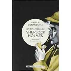 IBERO - Las Aventuras De Sherlock Holmes (Pocket)
