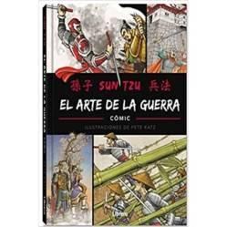 IBERO - El Arte De La Guerra (Comic)