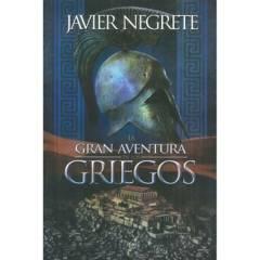 IBERO - La Gran Aventura De Los Griegos