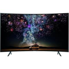 SAMSUNG - Televisor LED Smart TV 4K UHD 49' UN49RU7300