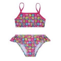 PIMPOLHO - Bikini Lycra Niña