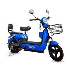 RABBIT - Bicicleta Eléctrica S12 Rabbit