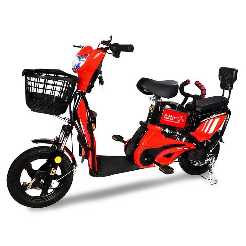 RABBIT - Bicicleta Eléctrica M12 Rabbit