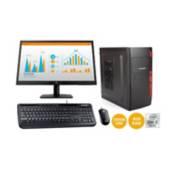 """PC-YA - PC Intel core i3 10ma 8GB SSD-480GB 21.5"""""""