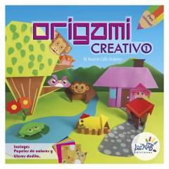 Lazarte - Origami Creativo 1