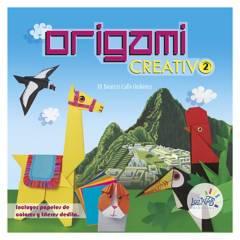 LAZARTE EDICIONES - Origami Creativo  2