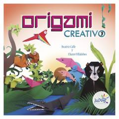 Lazarte - Origami Creativo  3
