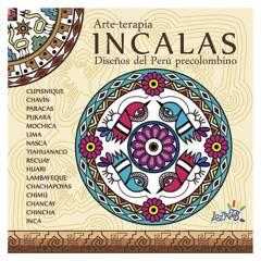 LAZARTE EDICIONES - Incalas diseños del Perú precolombinos