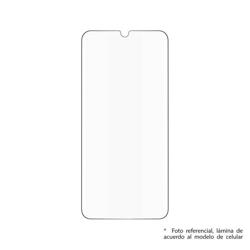 GENÉRICO - Lámina Iphone 11 Pro Max Transparente