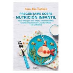 GRIJALBO - Preguntame Sobre Nutricion Infantil
