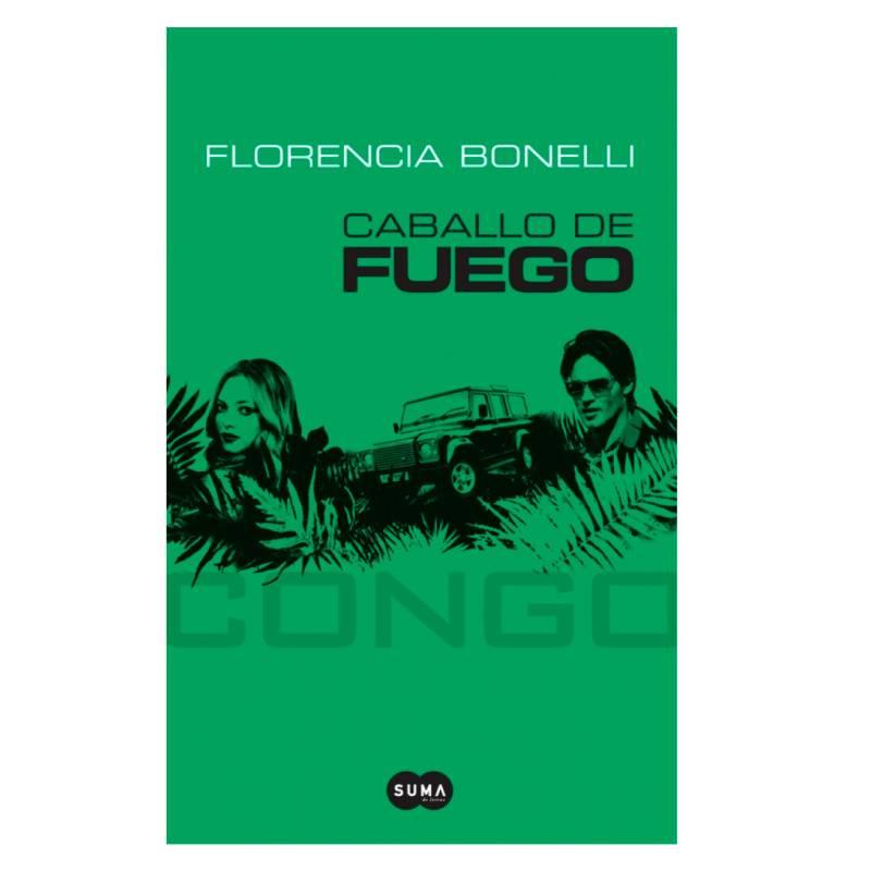 SUMA DE LETRAS - Caballo De Fuego: Congo