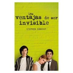 PENGUIN CLÁSICOS - Las Ventajas De Ser Invisible