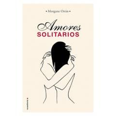 PENGUIN CLÁSICOS - Amores Solitarios
