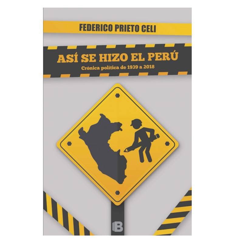 PENGUIN CLÁSICOS - Asi Se Hizo El Peru
