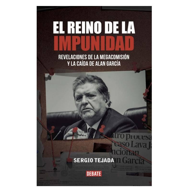 PENGUIN CLÁSICOS - El Reino De La Impunidad