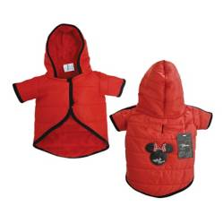 undefined - Disney Minnie Mouse Rojo