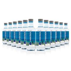 CABREIROA - Pack x 12 Agua sin gas 500ml