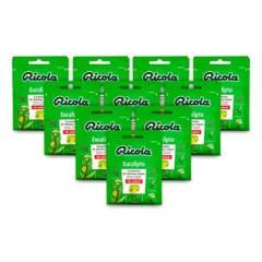 RICOLA - Pack caramelo eucalipto 10x15g