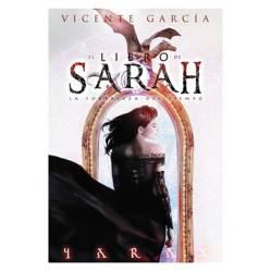 DOLMEN - El Libro De Sarah-La Fortaleza Del Tiempo