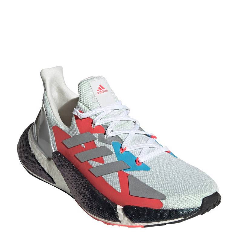 Adidas - Zapatillas Mujer Running X9000L4