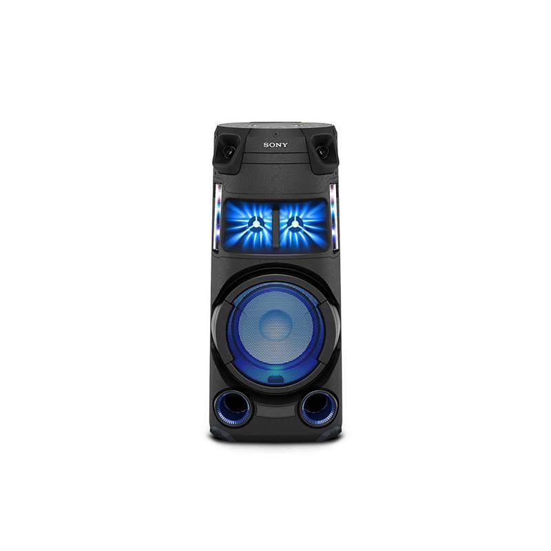 SONY - Equipo de Sonido Sony MHC-V43D Bluetooth Karaoke HDMI