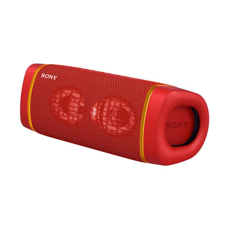 SONY - Parlante Inalámbrico Bluetooth Sony SRS XB33 Rosado
