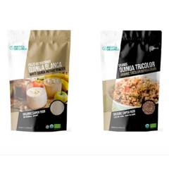 AMERICA ORGANICA - Pack Saludable America organica