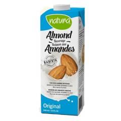 NATURA - Leche De Almendras Original Natura Almond 946ml