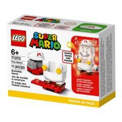 LEGO - Pack Potenciador Mario De Fuego