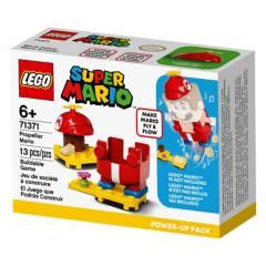 LEGO - Lego 71371 Pack Potenciador Mario Helicoptero