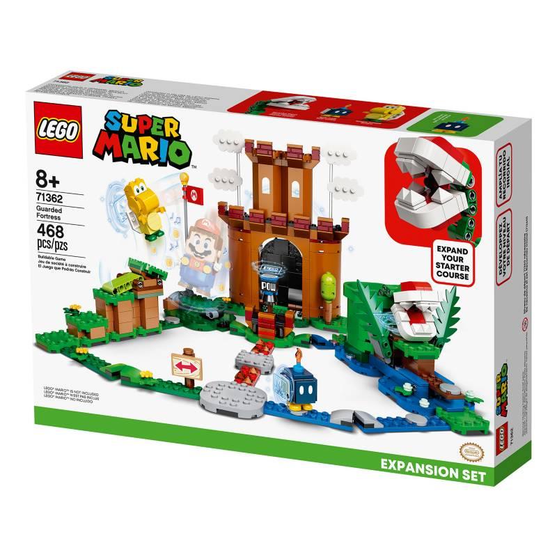 LEGO - Set de Expansión Fortaleza Acorazada