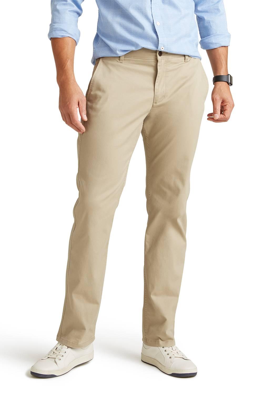 DOCKERS - Pantalón Straight Hombre