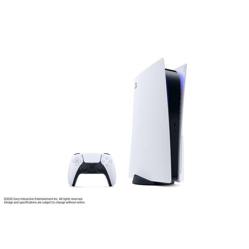 SONY - PS5 HW STANDARD - LATAM