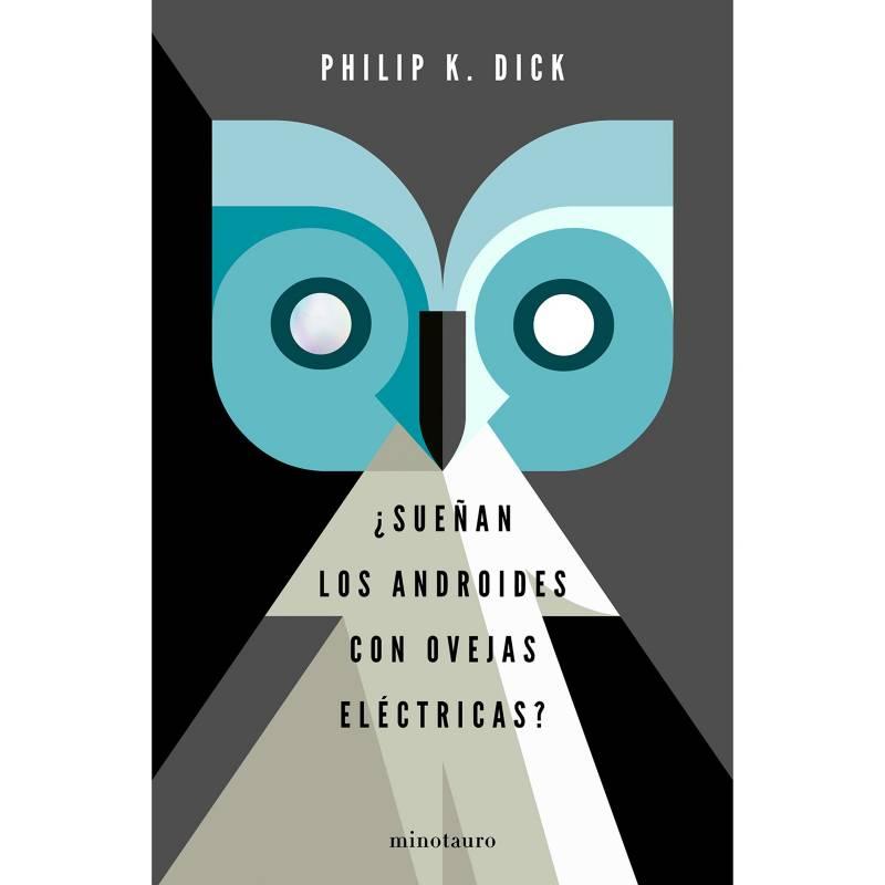 PLANETA - ¿Sueñan los androides con ovejas eléctricas?