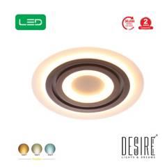 DESSIRE - Aplicación De Techo 3L Cronos