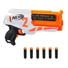 NERF - Lanzador Motorizado Ultra Two