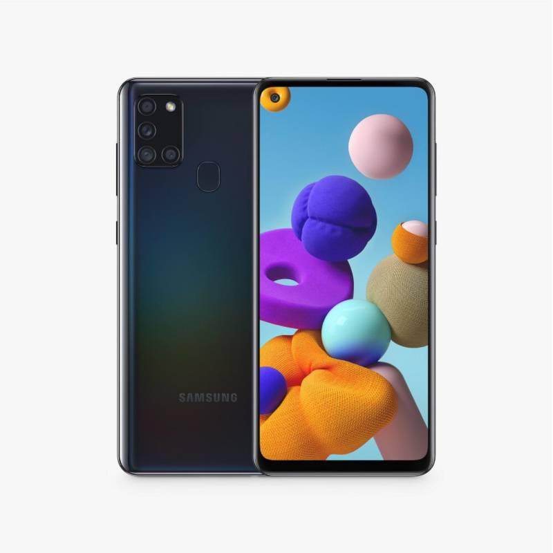 SAMSUNG - Galaxy A21s 64GB