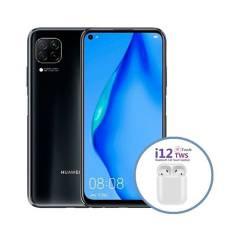 HUAWEI - P40 Lite 128GB  + Audífonos