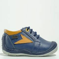 KONE - Zapatos de cuero Bebé