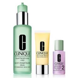 CLINIQUE - Set 3 pasos Clinique