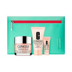 CLINIQUE - Set de Hidratación Moisture Surge