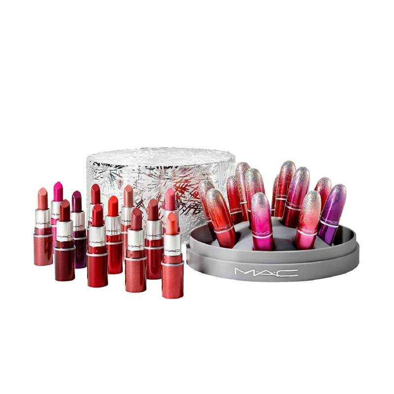 MAC - Surefire Hit Mini Lipsticks Vault