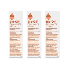 BIO OIL - Bio Oil Aceite 125ml Pack x3