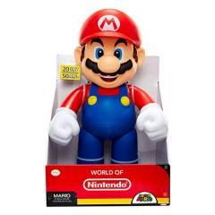 NINTENDO - Figura Grande Super Mario 50 cm