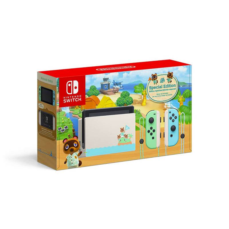 NINTENDO - Consola Nintendo Switch