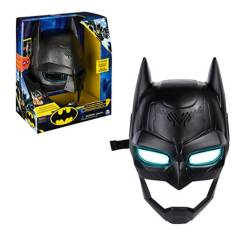 BATMAN - Máscara de Cambio de Voz