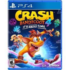 ACTIVISION - Videojuego Crash Bandicoot 4