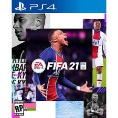 ELECTRONIC ARTS - Videojuego EA SPORT FIFA 21 PS4 - PS5 + POSTER