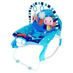 INFANTI - Silla Nido Vibradora Sea World