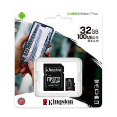 KINGSTON - Memoria Micro SD 32GB